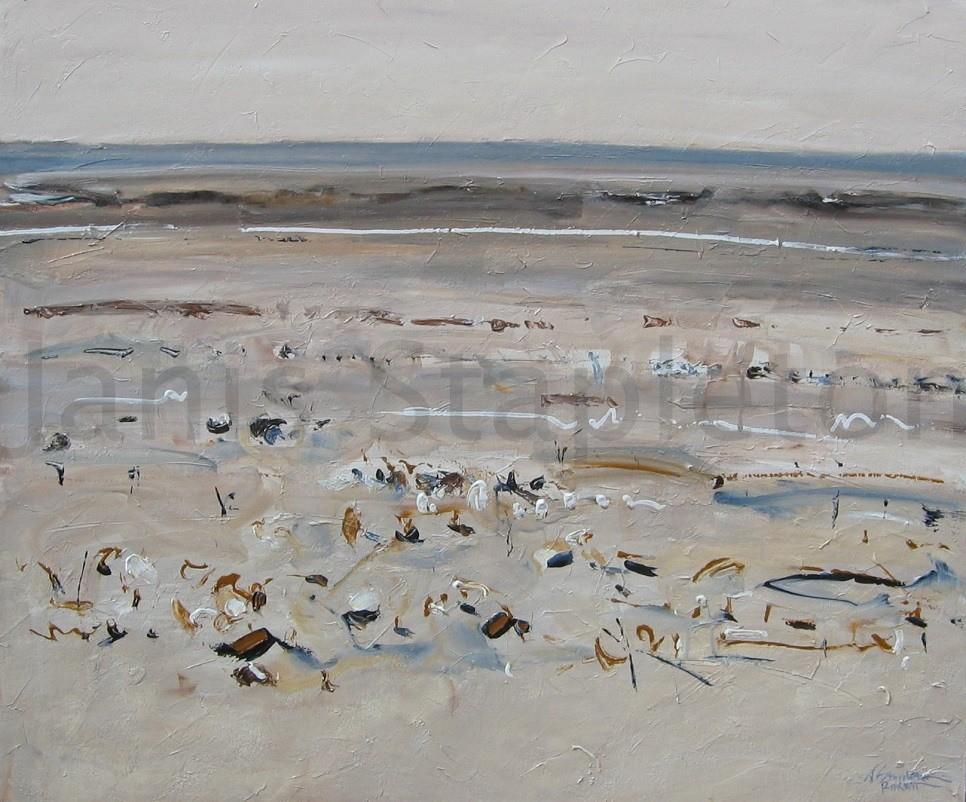 Bungendore Landscape I