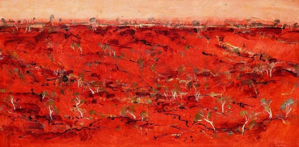 Pilbara Red